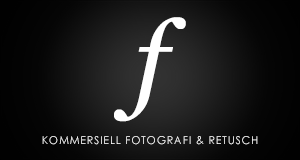 Fotograf Fredrik Persson logo